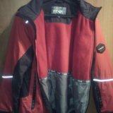 Куртка брендовая на мальчика 10-12лет. Фото 2.