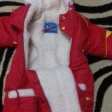 Комбинизон зимний детский. Фото 3. Ставрополь.