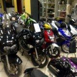 Мотоциклы. Фото 2.