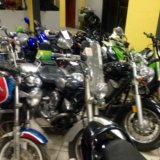 Мотоциклы. Фото 4.