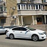 Прокат автомобиля на свадьбу. Фото 3.