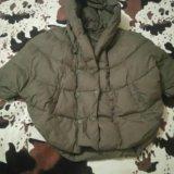 Куртка. Фото 1. Высокая Гора.