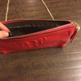 Новая сумка кожзам. Фото 2.