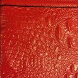 Новая сумка кожзам. Фото 3.