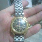 Камандирские часы. Фото 1. Дзержинск.