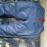 Куртка и штаны на мальчика рост 80-86 весна-осень. Фото 2.