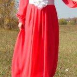 Платье. Фото 1. Ангарск.