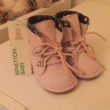 Ботиночки. Фото 2.