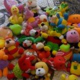 Все игрушки 100р. !!!!. Фото 1. Одинцово.