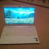 Игровой ноутбук sony vaio vpceb1s1r. Фото 2.