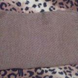 Новый шарф-снуд. Фото 2.