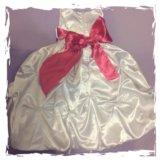 Платье нарядное новое сша. Фото 2.