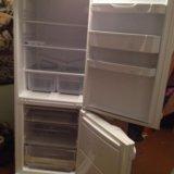 Холодильник indesit sb 1670. Фото 2.