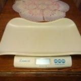 Весы электронные 2 в 1, от 0 до 20 кг. Фото 1. Оренбург.