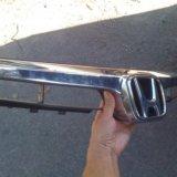 Решетка радиатора хонда цивик 2008. Фото 1. Челябинск.