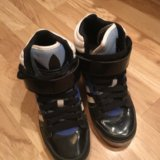 Кроссовки ( сникерс) adidas. Фото 1.