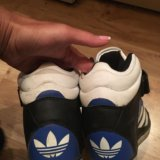 Кроссовки ( сникерс) adidas. Фото 3.