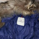 Зимний костюм  moncler оригинал. Фото 3.
