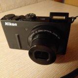 Фотоаппарат nikon coolpix p340. Фото 1. Бронницы.