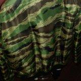 Куртка камуфляж-штурм. Фото 2.