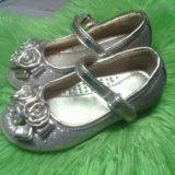 Туфли для девочки. Фото 2.