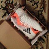Adidas x 16.1 новые!. Фото 1.