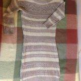 Платье вязанное. Фото 3.
