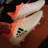 Adidas x 16.1 новые!. Фото 2.