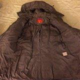 Зимняя куртка. Фото 4. Тюмень.