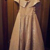 Праздничное платье. Фото 2. Москва.