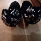 Туфельки новые. Фото 2.