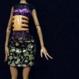 Monster high. платье кловенеры. Фото 1.