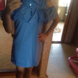 Летнее платье. Фото 3. Новолуговое.