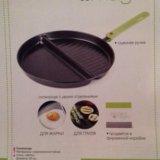 Новая сковорода. Фото 2.