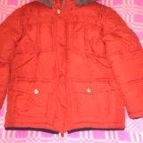 Куртка детская( мальчик). Фото 1. Москва.