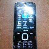 Nokia n 78. Фото 3.
