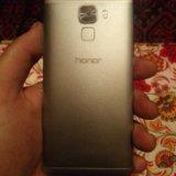 Huawei honor 7. Фото 1. Новокузнецк.