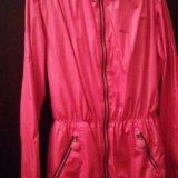 Куртки для девочки 140-146. Фото 2. Одинцово.
