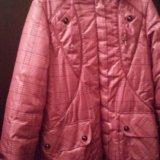 Куртки для девочки 140-146. Фото 3. Одинцово.