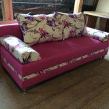"""Продам диван """"евро"""". Фото 1. Омск."""