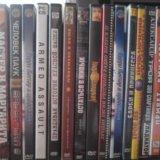 Dvd диски. фильмы. очень много разных. Фото 2. Рязань.