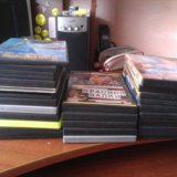 Dvd диски. фильмы. очень много разных. Фото 3.