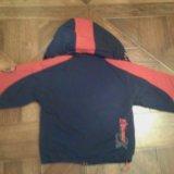Куртка ветровка. Фото 1. Жуковский.