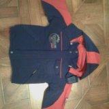 Куртка ветровка. Фото 2. Жуковский.