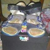 Ботинки,сандали. Фото 3.