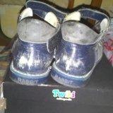 Ботинки,сандали. Фото 4.