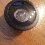 Fish eye линза и macro линза для телефона или план. Фото 4.