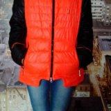 Куртка женская. Фото 1. Новосибирск.