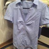 Рубашка-боди. Фото 1.