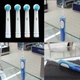 Сменные насадки для зубной щетки oral-b. Фото 4.